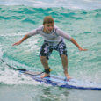 Learn to surf on Oahu