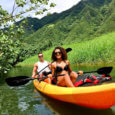 Rainforest River Kayak Tour