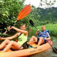 Best Oahu Kayak Tour