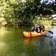 Rainforest River Kayak Tour, Oahu Hawaii