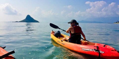 Oahu Kayak Rentals