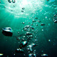 Snorkel Bubbles