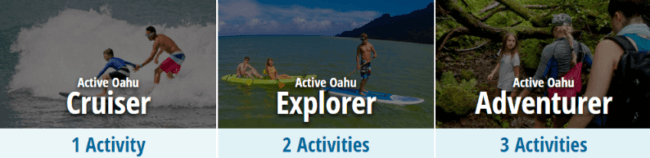 Oahu Tour Packages