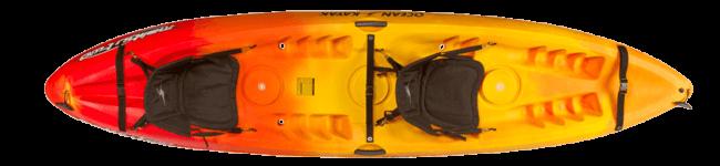 Oahu Ocean Kayak Rentals