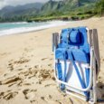 Rental Sand Beach Chairs, Oahu