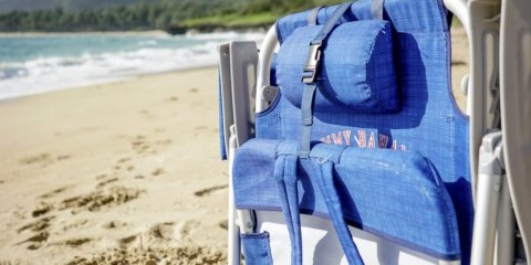 Oahu Beach Chair Rentals