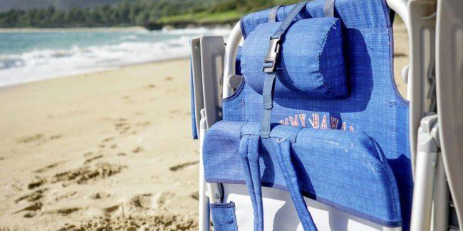 Oahu Beach Chair Rentals