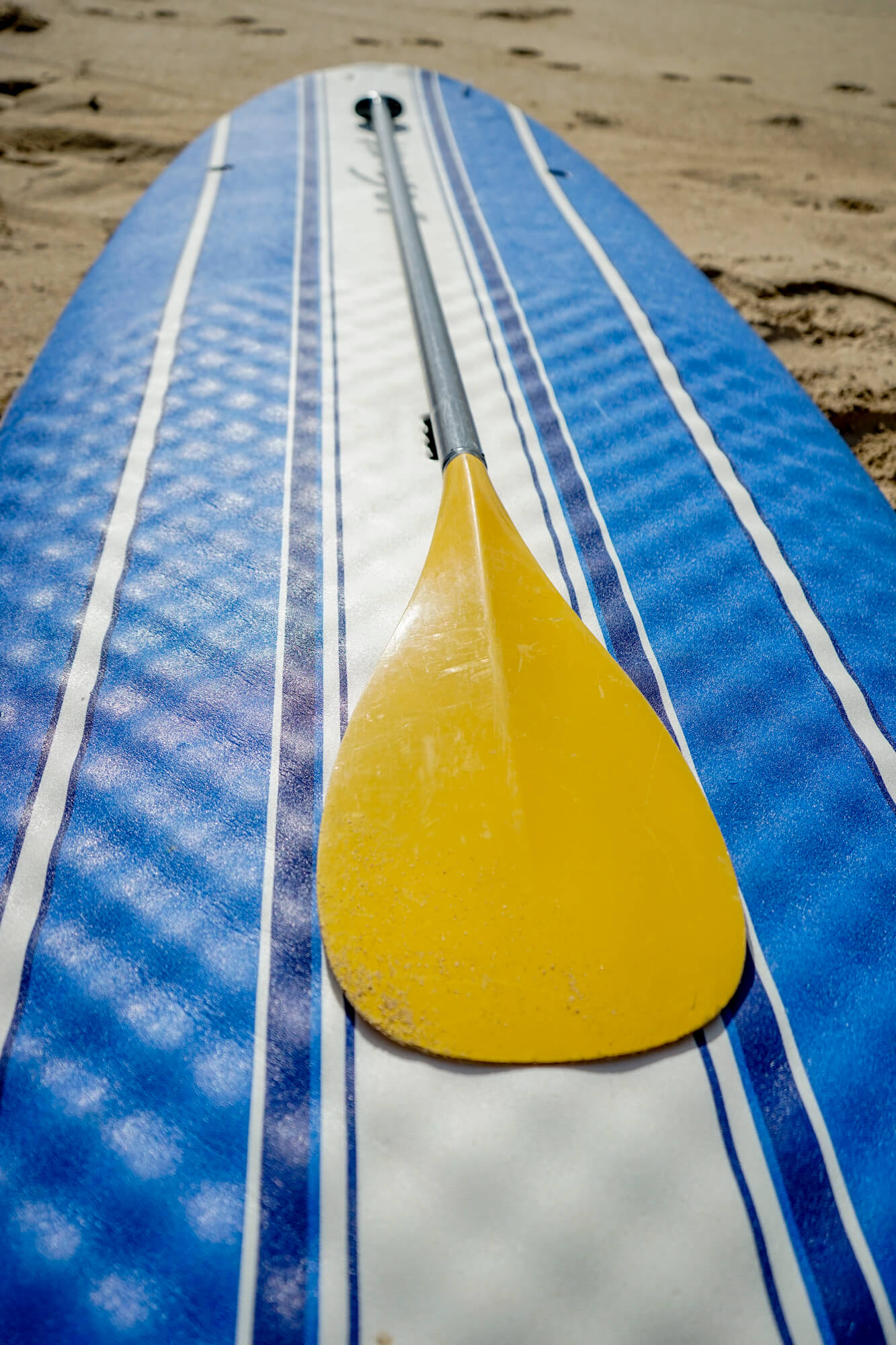 Oahu Stand Up Paddle Board Rentals North Shore Near Laie