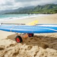 stand up paddle board Trolley Rentals and straps