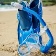 Snorkel Mask and Fin Rentals On Oahu