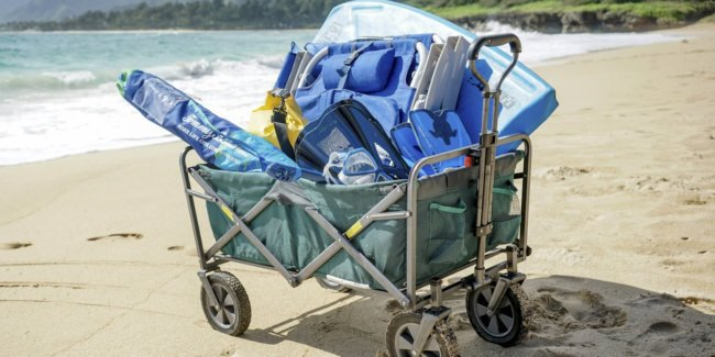 Oahu Beach Equipment Rentals