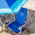 Oahu Beach Chair and Umbrella Rental Package