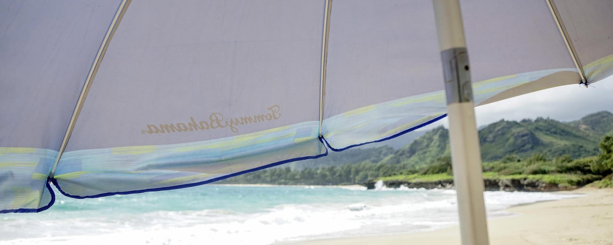 Oahu Beach Umbrella Rentals